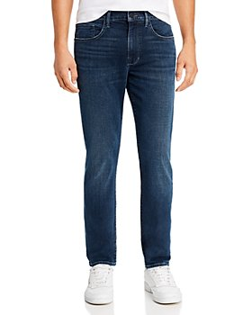 Joe's Jeans - Asher Slim Fit Jeans in Attel