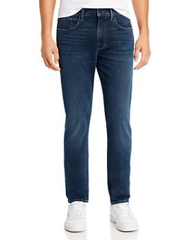 Joe's Jeans - Asher Slim Fit Jeans in Attel