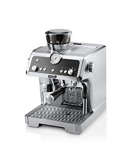De'Longhi - La Specialista Dual Heating System Espresso Machine
