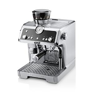 De'Longhi La Specialista Dual Heating System Espresso Machine