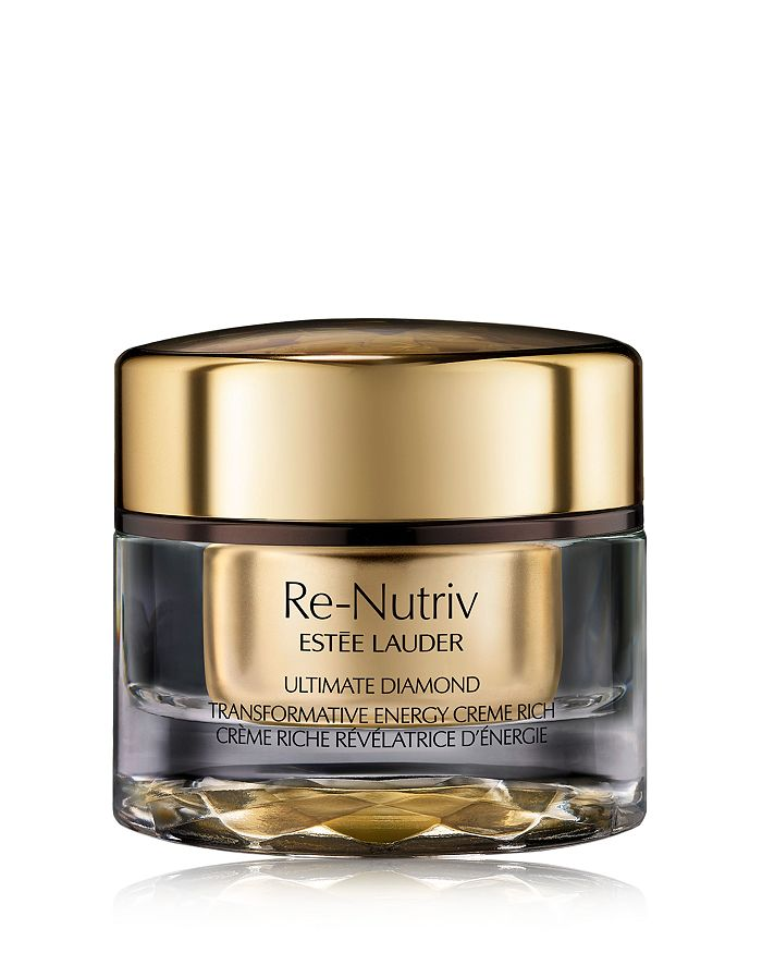 Estée Lauder - Re-Nutriv Ultimate Diamond Transformative Energy Creme Rich 1.7 oz.
