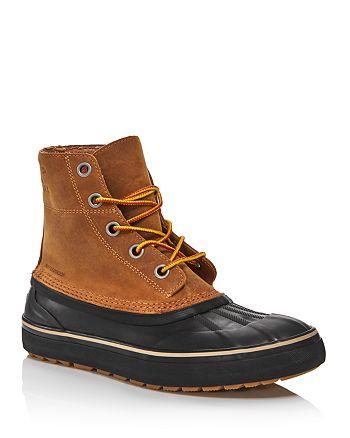 Sorel - Men's Cheyanne Metro Waterproof Boots