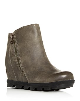 Sorel - Women's Joan of Arctic II Waterproof Hidden Wedge Booties