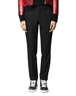 Zadig & Voltaire - Pomelo Logo Track Stripe Pants