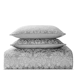 Waterford Vernon Reversible 4-Piece Comforter Set, King