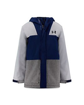 Under Armour - Boys' Slate Quarry Jacket - Little Kid