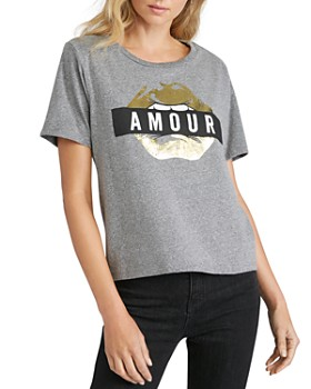 CHRLDR - Amour Graphic Tee