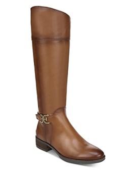 Sam Edelman - Women's Priscilla Tall Boots