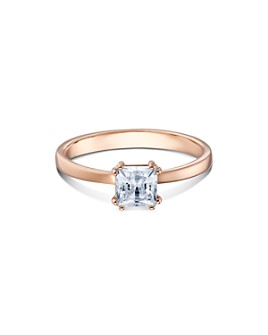 Swarovski - Attract Motif Ring
