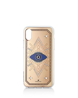 Swarovski - Tarot Eye iPhone Case
