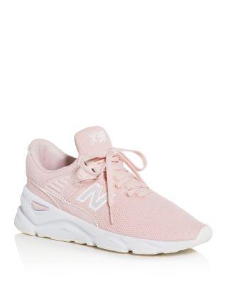 Grey New Balance 616 Sneakers Womens