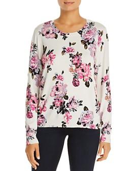 Daniel Rainn - Floral Sweater