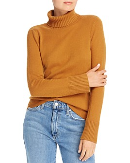 Notes du Nord - Miranda Cashmere Turtleneck Sweater