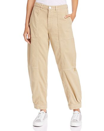 See by Chloé - Utility Pants