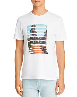 A.P.C. - Terre Rouge Tee