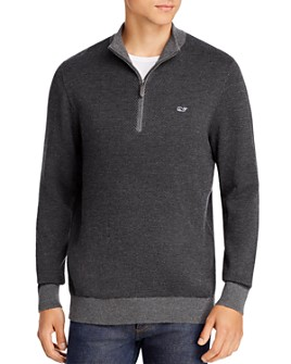 Vineyard Vines - Half-Zip Sweater