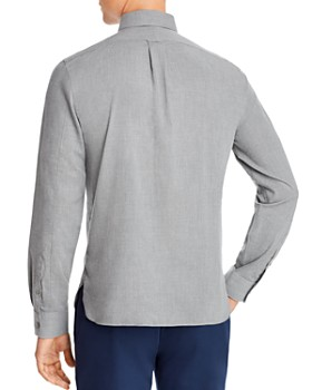 The Men's Store at Bloomingdale's - Chambray Classic Fit Shirt - 100% Exclusive
