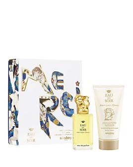 Sisley-Paris - Eau du Soir Eau de Parfum Merci Gift Set ($408 value)