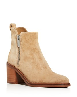 3.1 Phillip Lim - Women's Alexa Square-Toe Booties
