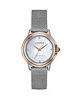 Citizen - Ceci Diamond Watch, 32mm