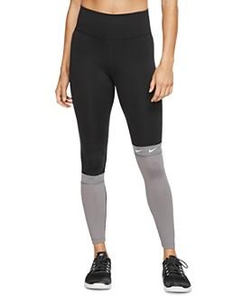 Nike - One Color-Block Leggings