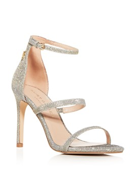 Kurt Geiger - Women's Park Lane High-Heel Sandals
