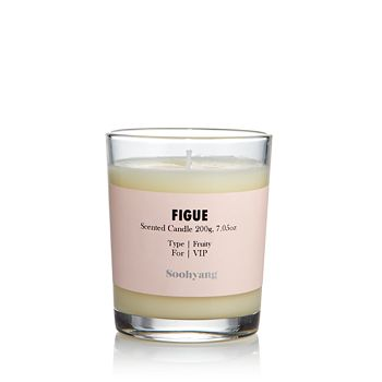 Soohyang - Figue Candle