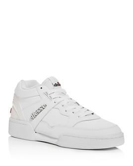 ellesse - Men's Piazza Low-Top Sneakers