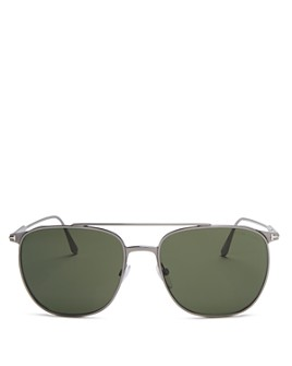 Tom Ford - Men's Kip Metal Aviator Sunglasses, 58mm