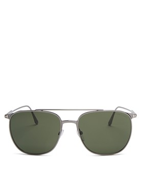 Tom Ford - Men's Kip Metal Aviator Sunglasses, 58mm