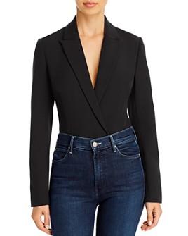 Bardot - Blazer Bodysuit