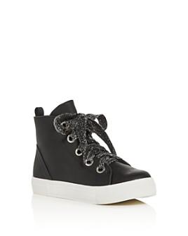 Dolce Vita - Girls' Cat High-Top Sneakers - Little Kid, Big Kid