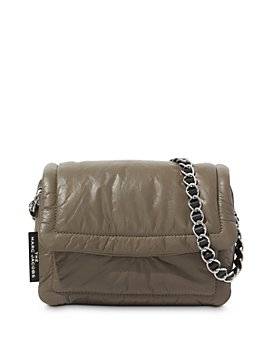 MARC JACOBS - The Pillow Convertible Shoulder Bag