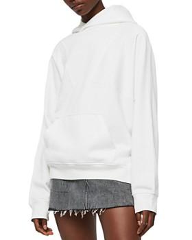 ALLSAINTS - Dominic Hooded Sweatshirt