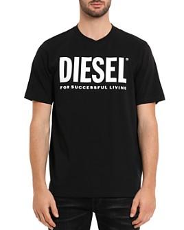 Diesel - Logo Tee