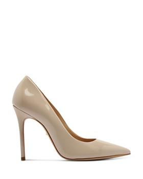 SCHUTZ - Women's Caiolea Pointed-Toe Pumps
