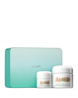 La Mer - The Soft & Sumptuous Duet