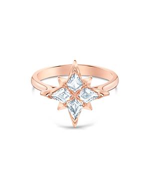 Swarovski Symbolic Star Motif Ring
