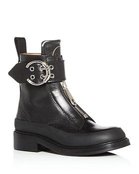 Chloé - Women's Roy Combat Boots