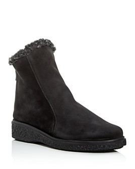 Arche - Women's Joelys Hunter Wedge Booties
