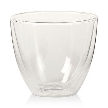 Villeroy & Boch - Manufacture Rock Large Glass Tumbler