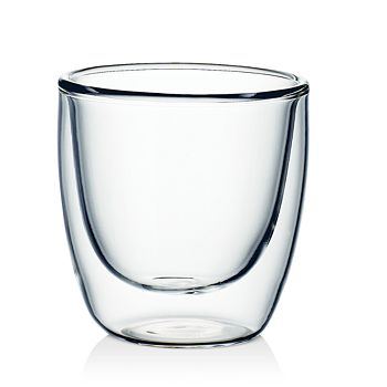 Villeroy & Boch - Manufacture Rock Small Glass Tumbler