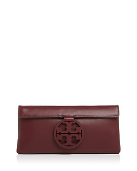 Tory Burch - Miller Leather Clutch