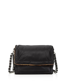 MARC JACOBS - The Pillow Small Convertible Shoulder Bag