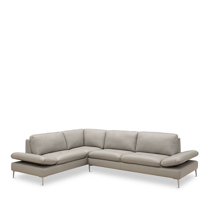 Chateau d'Ax - Lorenzo 2-Piece Sectional - 100% Exclusive
