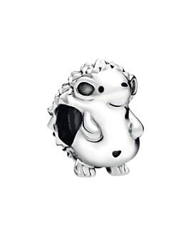 Pandora - Sterling Silver Nino the Hedgehog Charm