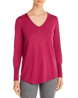 NIC and ZOE - Vital V-Neck Sweater