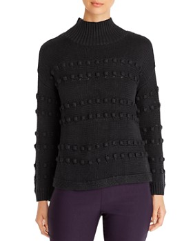 NIC and ZOE - Adore A Ball Textured Sweater
