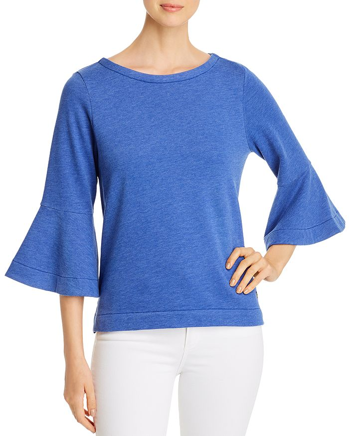 Tommy Bahama - Bell-Sleeve Top