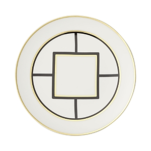 Villeroy & Boch Metro Chic Salad Plate with White Rim